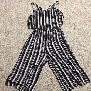 Used misguided jumpsuit